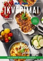"""MAXIMA žurnalas """"Įkvėpimai"""