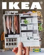 IKEA -  Pavasario katalogas