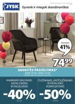 JYSK (2020 09 29 - 2020 10 05)