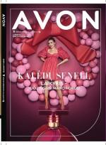 AVON - Katalogas (2020 11 01 - 2020 11 30)