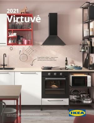 IKEA -  Virtuvė 2021