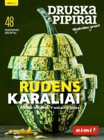 "RIMI - ""Druska ir pipirai"" / Ruduo 2021"