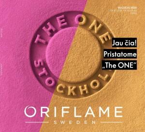 ORIFLAME - Katalogas (2020 09 01 - 2020 09 30)