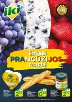 IKI - Geriausi Pracūzijos receptai (2020 09 28 - 2020 11 01)