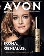 AVON - Katalogas (2021 01 01 - 2021 01 31)