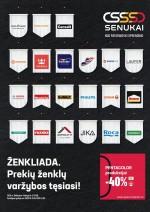 SENUKAI - Leidinys Nr.21 (2020 10 14 - 2020 11 02)