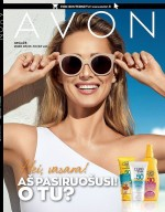 AVON - Katalogas (2020 05 01 - 2020 05 31)