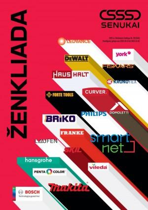 SENUKAI - Leidinys Nr.28 (2021 10 13 - 2021 11 02)